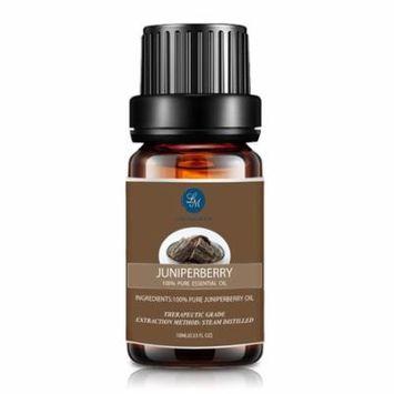 Juniperberry Essential Oil, Premium Therapeutic Grade,10ml