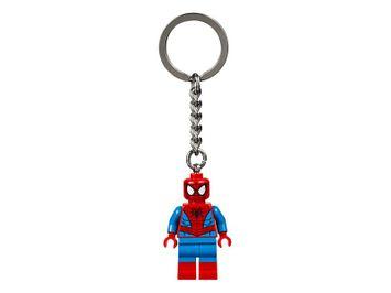 Portachiavi di Spider-Man