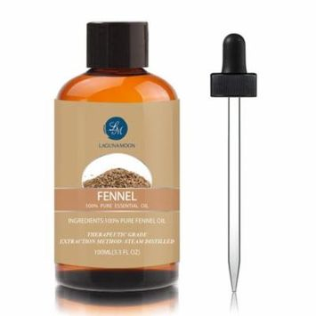 Fennel Essential Oil,Aromatheraphy Therapeutic Essential Oil,100ML