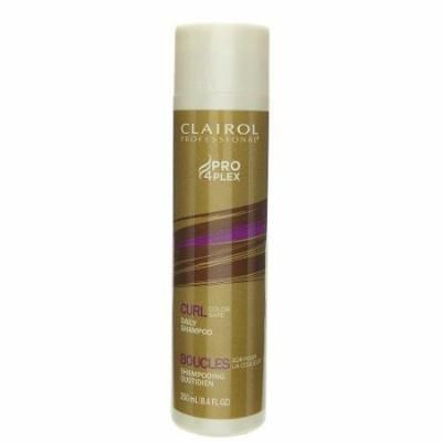 clairol professional curl daily shampoo