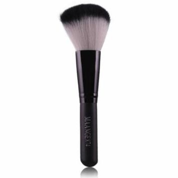 DZT1968 Professional Fiber Foundation Powder Blush Cosmetic Make Up Blush BK