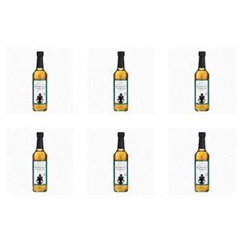 (6 PACK) - Clearspring Organic Brown Rice Vinegar  500 ml  6 PACK - SUPER SAVER - SAVE MONEY