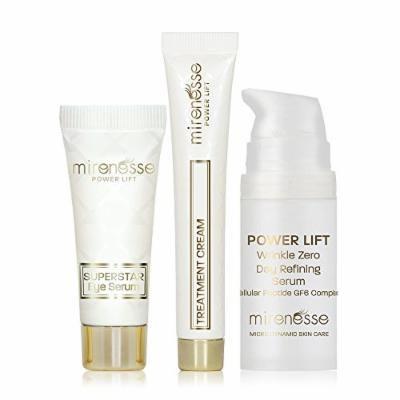 Mirenesse Cosmetics Award Winning Power Lift Moisture Essentials