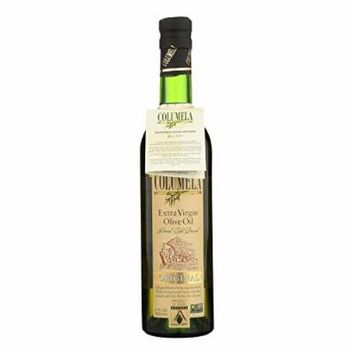 Columela Extra Virgin Olive Oil - Original - Case of 6 - 17 Fl oz.