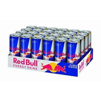 RDB99124 - Energy Drink by Red Bull