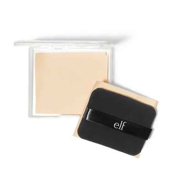 Elf Cosmetics Mattifying Blotting Papers