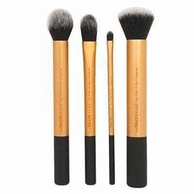 Real Techniques Stylish Brush Set of 4