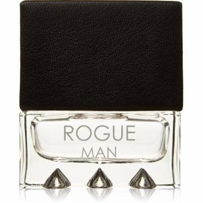 4 Pack - Rihanna Rogue Man Eau de Toilette Spray For Men 1 oz