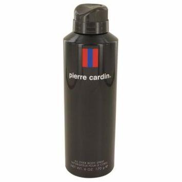 Pierre Cardin Men's Body Spray 6 Oz