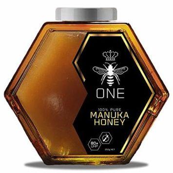 Ultra-Premium Manuka Honey