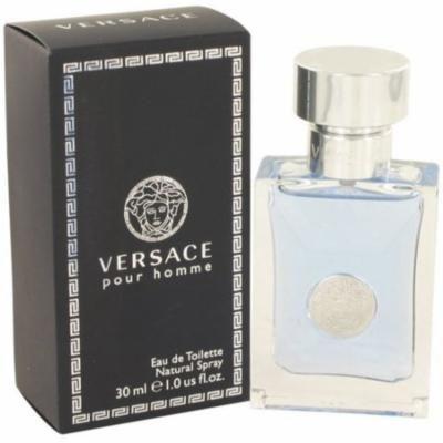 Versace Pour Homme Eau De Toillete Spray