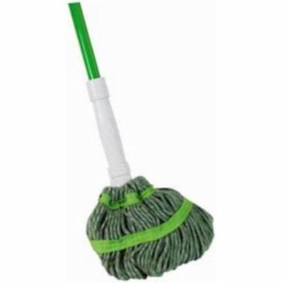 NEW Lysol, Twist Mop, Non-Slip Grip Handle, Deep Cleaning, Super Absorbent