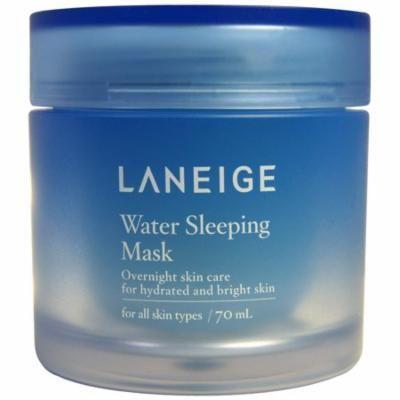 Laneige, Water Sleeping Mask, 70 ml(pack of 3)