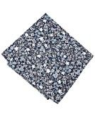 Bar III Mens Franconia Floral Pocket Square Created for Macys