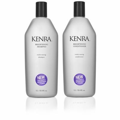 Kenra Brightening Duo 33.8 oz
