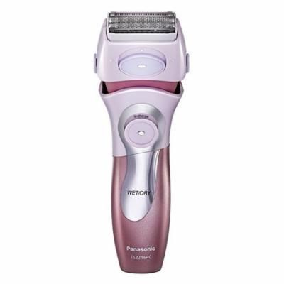 Portable Electric Shaver, Panasonic Womens Wet Dry Electric Travel Shaver