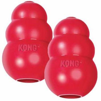 KONG Classic Medium Dog Toy