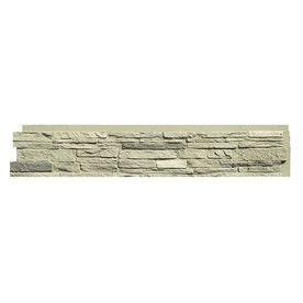 Slatestone  Faux Stone Veneer