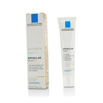 La Roche Posay Effaclar Duo (+) Unifiant Unifying Corrective Unclogging Care Anti-Imperfections Anti-Marks