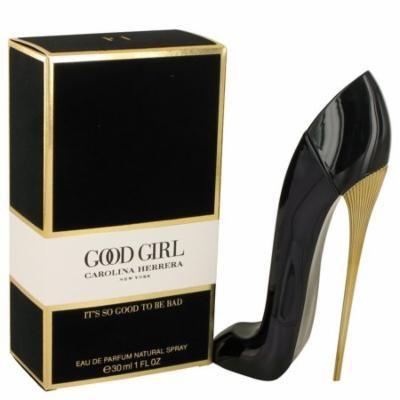 Carolina Herrera Women Eau De Parfum Spray 1 Oz