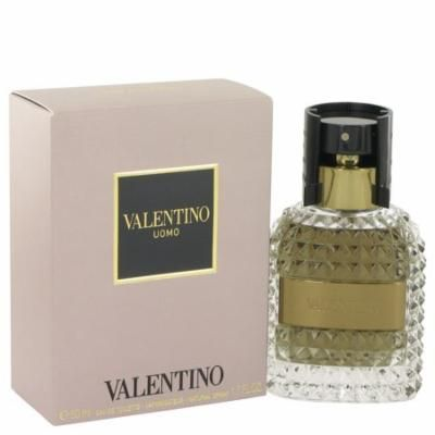 Valentino Men Eau De Toilette Spray 1.7 Oz