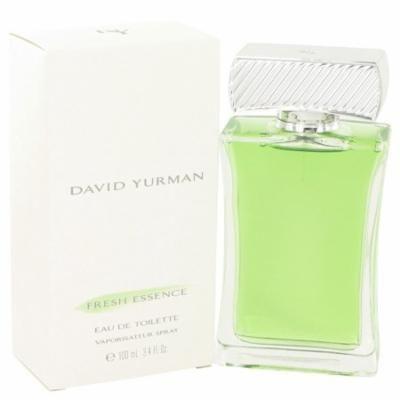 David Yurman Women Eau De Toilette Spray 3.3 Oz