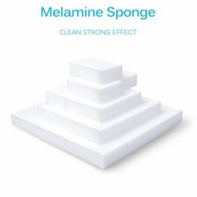 20PCS Nano Sponge Eraser Multi-functional High Density Melamine Foam for Bathroom Kitchen Floor