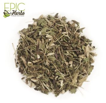 Epic Herbs Echinacea Purpurea Herb Cut & Sifted - 1 lb (16 oz)