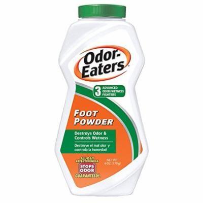 Odor Eater Foot Powder Size 6z Odor Eater Foot Powder 6z