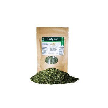 eSutras Organics Parsley Flakes, 1 Ounce