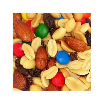Azar, Mountain Nut Trail Mix 5 lb. (2 Count)