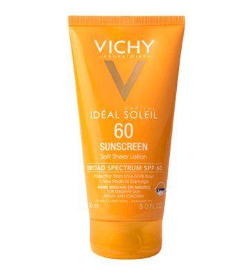Vichy Capital Soleil SPF 60 Sunscreen