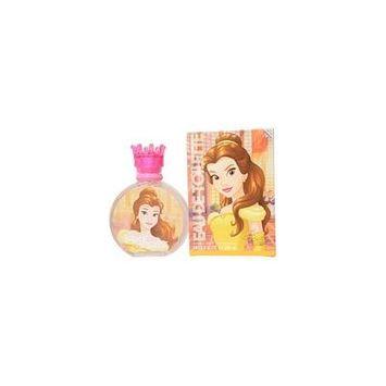 BEAUTY & THE BEAST by Disney - PRINCESS BELLE EDT SPRAY 3.4 OZ - WOMEN