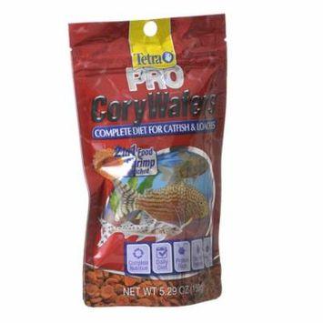 Tetra Pro Cory Wafers 5.29 oz - Pack of 10
