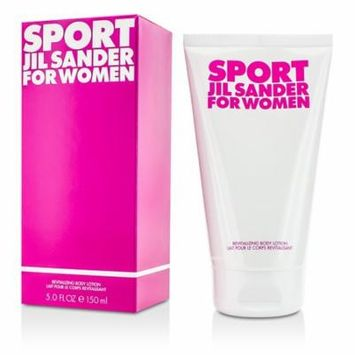 Sport Revitalizing Body Lotion-150ml/5oz