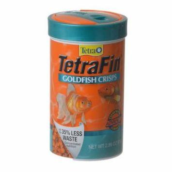 Tetra TetraFin Goldfish Crisps 2.4 oz - Pack of 12