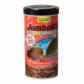 TetraCichlid Jumbo Sticks 7.5 oz - Pack of 4