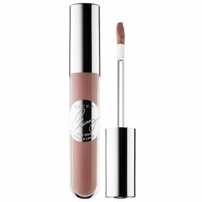 BECCA x Chrissy Teigen Glow Lip Gloss