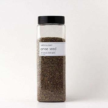 Spiceology Premium Spices - Whole Anise Seed, 14 oz