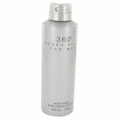 Perry Ellis Men Body Spray 6.8 Oz