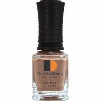 LECHAT Dare to Wear Nail Polish - #DW216 Cocoa Kisses