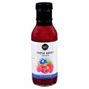 Sam's Choice Triple Berry Vinaigrette, 12 oz