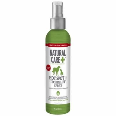 Natural Care Hot Spot & Itch Spray 8oz