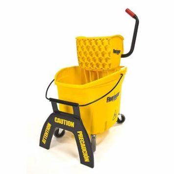Shop-Vac 1560000 Floor Master Mop Bucket