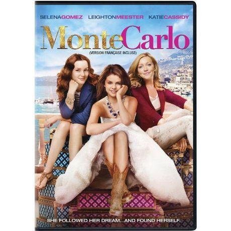 Monte Carlo 2011 Exlibrary