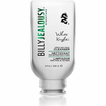 4 Pack - Billy Jealousy Signature White Knight Gentle Daily Facial Cleanser 8 oz