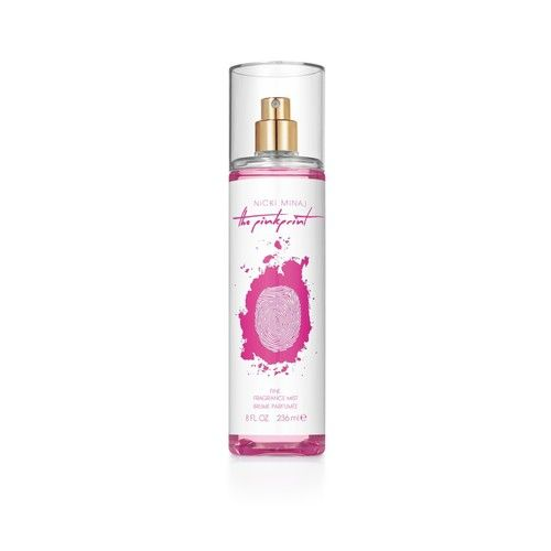 Nicki Minaj 8 oz. Fine Fragrance Mist - The Pinkprint