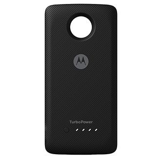 Motorola Turbo Power Pack