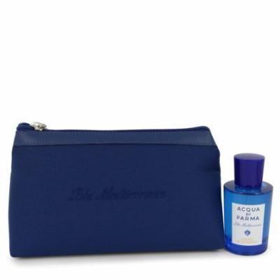 Blu Mediterraneo Cedro Di Taormina by Acqua Di Par - Gift Set -- 2.5 oz Eau De Toilette Spray (Unisex)
