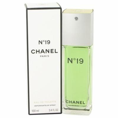 CHANEL 19 by Chanel - Eau De Toilette Spray 3.4 oz